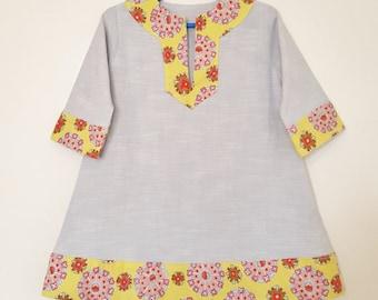 3T Charlie Dress
