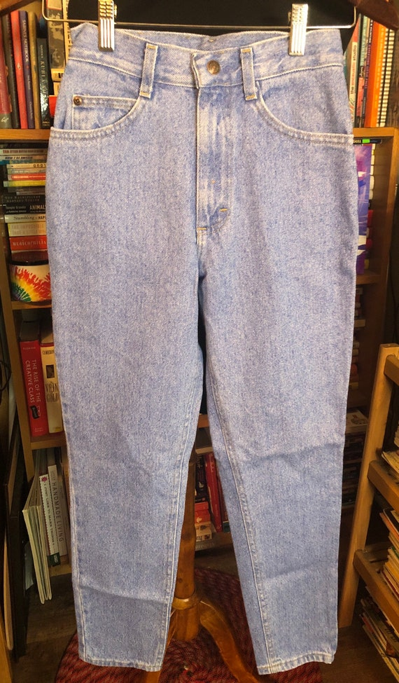 80's/90's Girls Lee Jeans - New With Tags! - image 4