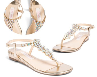 facdb108ae4f Wedding shoes for bride flats