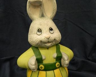 Ceramic bloomer Rabbit