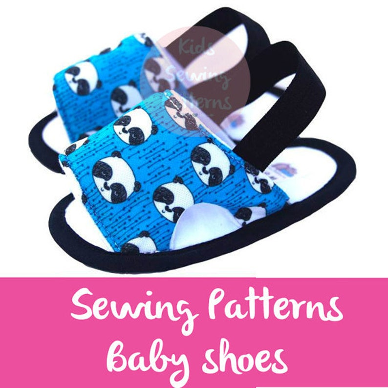 5f42d34a3 Pdf sewing Pdf sewing patterns for children   best baby shoes