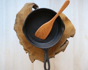 "Wooden Spatula 10"""