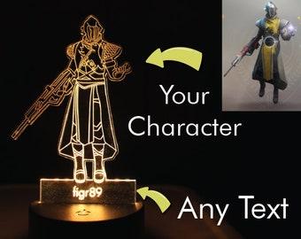 Destiny 2 light, Destiny ghost, Destiny replica, Destiny tapistry, destiny patch, destiny 2 shaxx, 3d print destiny, ace of spades destiny