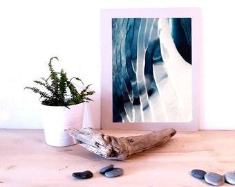 Wall art prints / abstract print art / blue prints / acrylic painting / printable art / abstract art posters