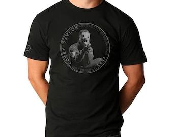 Corey Taylor t-shirt