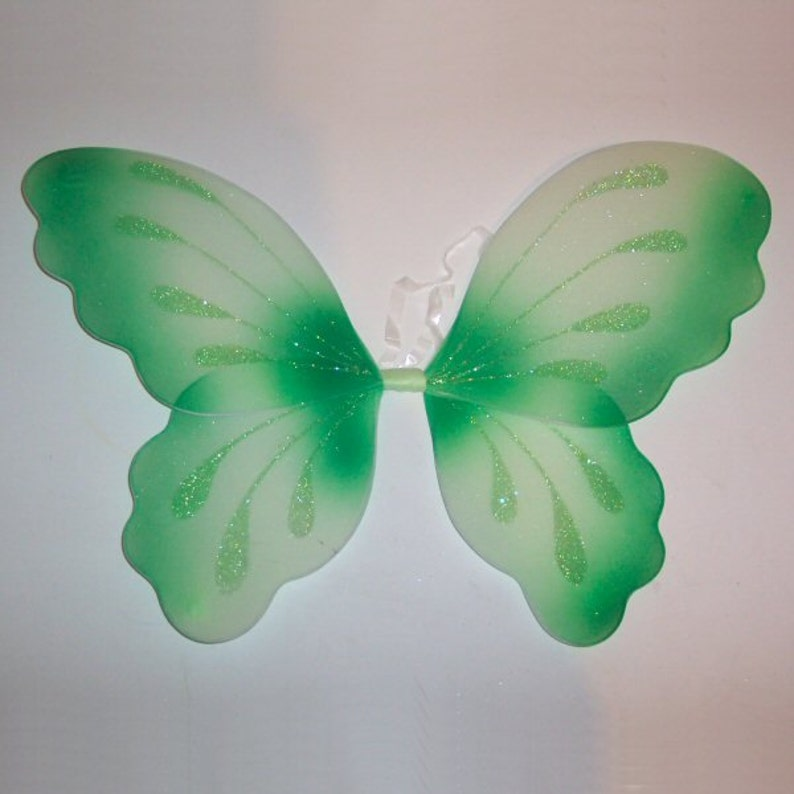 Halloween Festival Outfit Ideas.Green Fairy Wings Tinkerbell Pixie Forest Festival Outfit Woodland Wedding Butterfly Set Baby Toddler Halloween Costume Birthday Gift Ideas