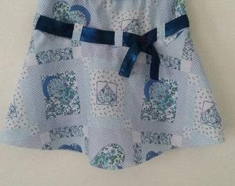"""NEW! Girl's Designer Casual Skirt """"Styly"""""""