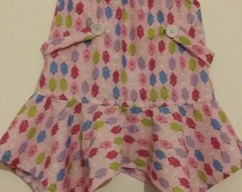 """Girl's Casual Designer Skirt """"Moments"""", 2-in-1 - Skirt/Top"""