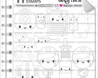 Nurse Stamp, 80%OFF, Commercial Use, Digi Stamp, Digital Image, Nurse Digistamp, Hospital Digital Stamp, Medical Digistamps, Health Stamp