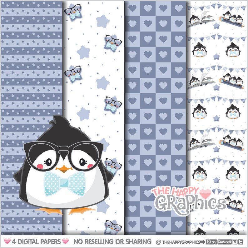 graphic about Penguin Pattern Printable identified as Penguin Electronic Paper, Business Seek the services of, Penguin Habit, Printable Paper, Winter season Behavior, Chicken Paper, Animal Paper, Paper for Sbook