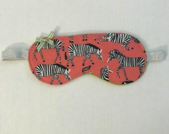 Sleepmask // *Zebras*