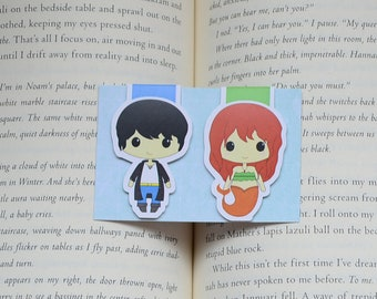 Magicbookmarks