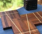 Custom Sourgrassbuilt Designed Appetizer Platter