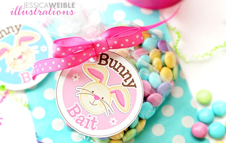 photograph relating to Bunny Bait Printable titled Bunny Bait Printable Cupcake Toppers, Easter Occasion Desire Tags, Easter Occasion, Printable Joyful Easter Social gathering Circles, Easter Bunny Bash Tag