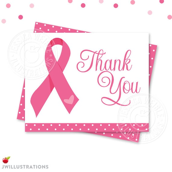 photograph about Printable Thank You Note known as Crimson Ribbon Breast Most cancers Knowledge Printable Thank By yourself, 4X5 Thank Oneself Be aware, Printable Thank On your own, Crimson Ribbon Thank On your own Card, Folding