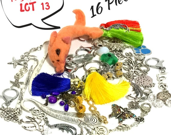All New Jewellery - Christmas Bargain - Mystery Gift Box LOT 13 - Surprise Package - Quality Grab Bag - Gift for Her - Genuine BARGAIN