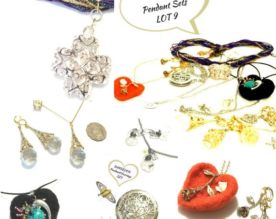 Mystery Jewellery Special - Xmas Gifts - All New Gifts - Surprise Package - Quality Grab Bag 9 - Genuine BARGAIN
