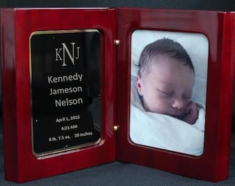 Custom Birth Announcement, Graduation, Recognition Event -SHIPS FREE