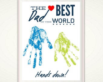 christmas gift for dad personalized dad gift from kids instant download dad fathers day gift from son from daughter diy