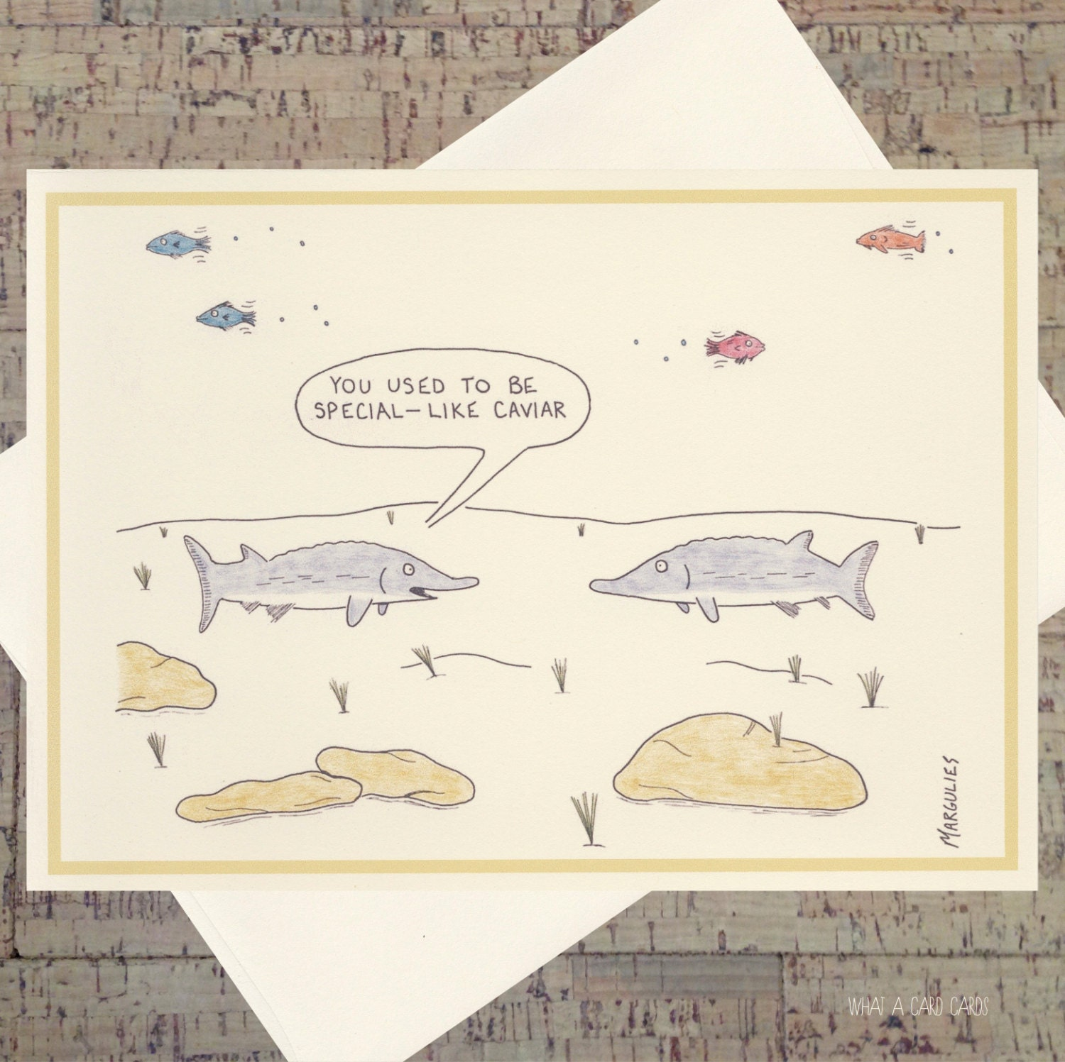 Funny Greeting Card Humor Card Funny Relationship Card Etsy