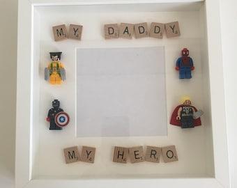 My Daddy My Hero Etsy
