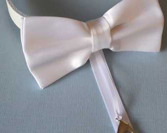 Bow Tie only (no leather collar)