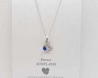 National Pendant, England, Ireland, Scotland, Wales