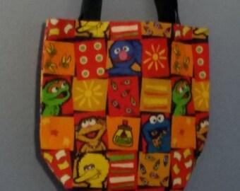 Sesame Street Bag for Kids