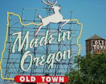 Made in Oregon finally has a home