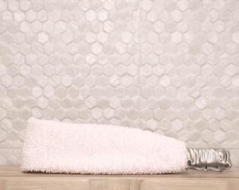 Spa Headband | Handmade | 100% Recycled Materials |  Ecofriendly |  Confortable & Easy to use