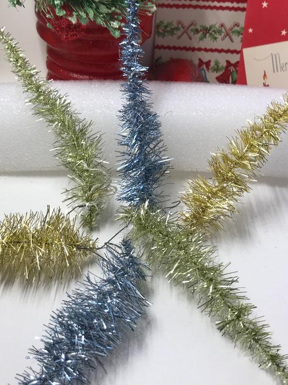 Christmas Tree Icicles Tinsel.Ornaments Tinsel Ornaments Tinsel Icicles Tinsel Christmas Tree Ornaments Christmas Ornaments