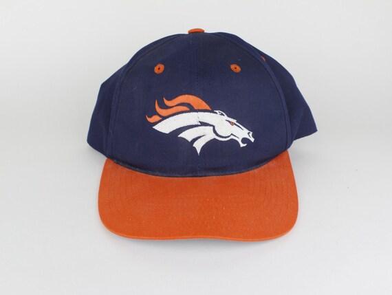 e93b6efa Brand New Dead Stock Vintage 90s Denver Broncos NFL Football | Etsy