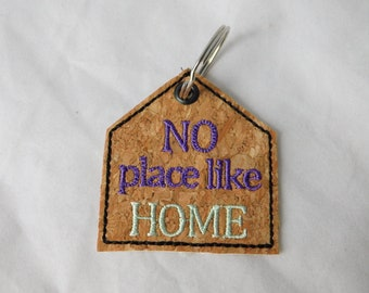 Key fob No Place Like home