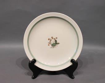 "Royal Copenhagen ""Hjertegræs"" plates, no.: 884/ 9628."