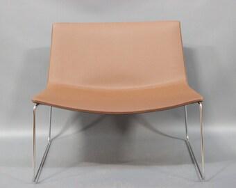 Italian easy chair