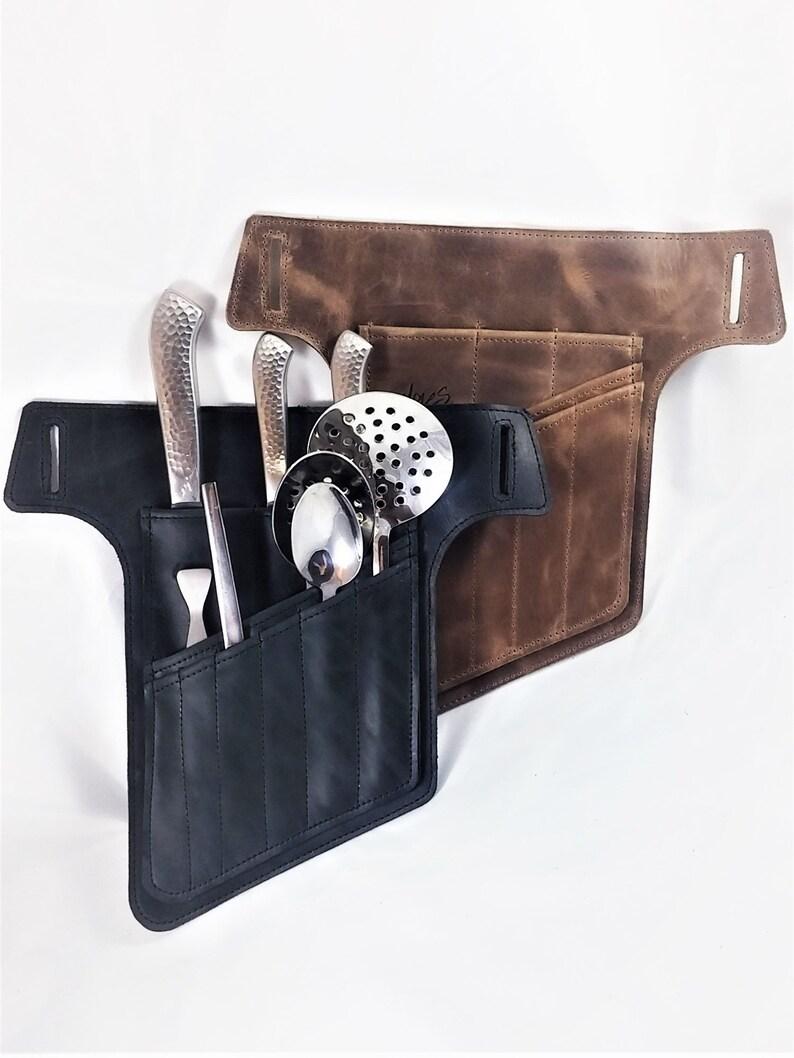 Chef knives belt Chef knife case Chef knife roll Chef bag  9cc92e16993e