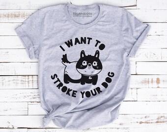 471ae5dfc1c Cat tshirt kawaii clothing cat t-shirt funny cat shirt