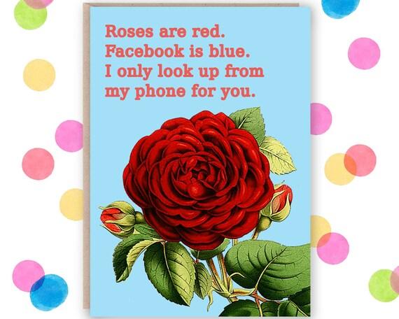 Funny Card For Boyfriend Girlfriend