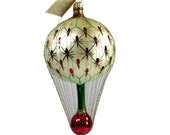 Christopher Radko FRENCH REGENCY Balloon 93-161-1