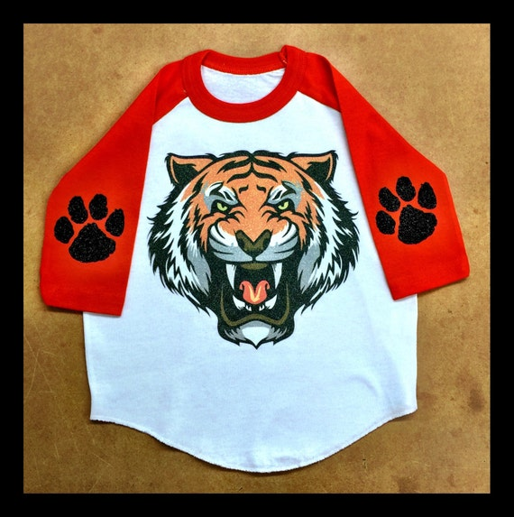 Toddler and Youth Giant Mascot Tee
