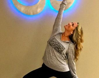DRISHTIQ Clio Hoodie - Drishtiq Yoga
