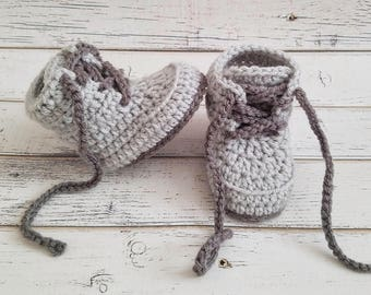 Baby Boots, Baby Booties, Crochet Baby Boots, Baby Boy Boots, Baby Shoes Girl, Baby Shoes, Crochet Baby Shoes, Baby Gift Booties MADE2ORDER
