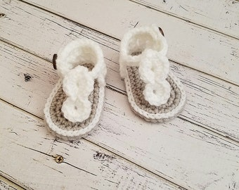 6955c76c1e68 Crochet Baby Shoes