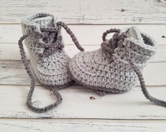 Baby Boy Boots, Baby Booties, Crochet Baby Boots, Baby Slippers, Baby Shoes Boy, Baby Shoes, Crochet Baby Shoes, Baby Gift Booties READYSHIP