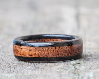 Combined Wood Rings