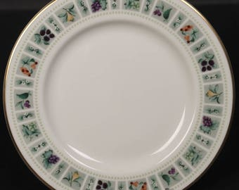 Royal Doulton ''Tapestry'' Bread and Butter Plate.  6-1/2''  (CGP-1310)