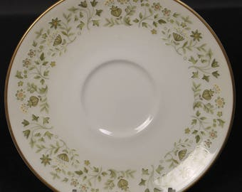 "Royal Doulton ""Westfield"" Saucer.    (CGP-2298)"