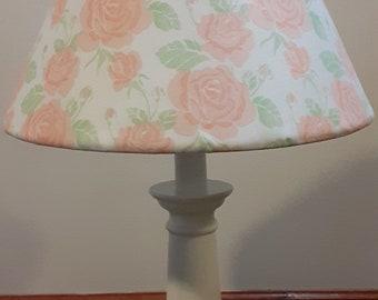 gifts for her gifts for mom Table lamp Santal living room lamp bedside lamp Little girl lamp birthday gift