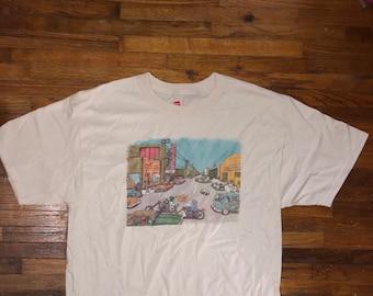 e6fca9651 Shakedown Street muppets shirt.. Grateful Dead Inspired grateful dead  store, grateful dead shirts, grateful shirt