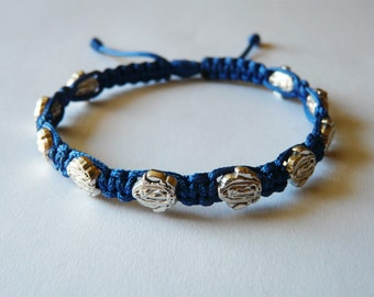 Our Lady Guadalupe bracelet